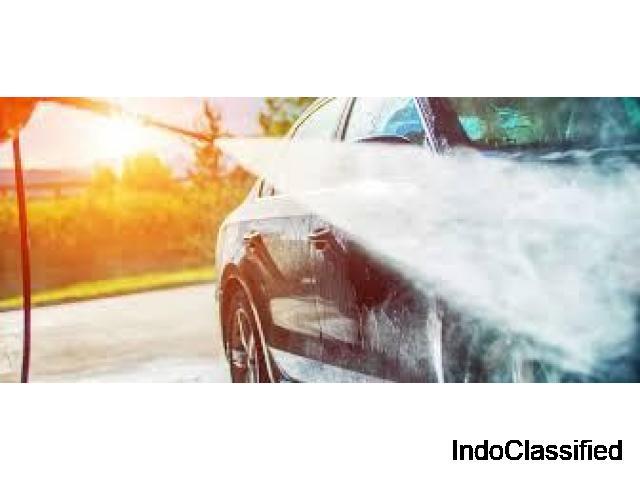 Car Steam Clean Near Me
