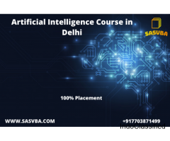 Artificial intelligence course in delhi