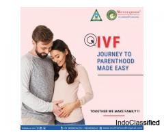 Best IVF Center in Ahmedabad
