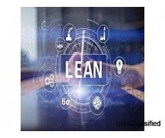 Get Lean Manufacturing Training in Pharmaceutical Industry