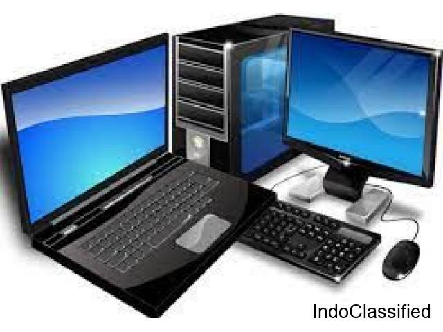 Computer Repair In Noida Sector 16