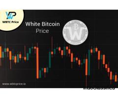 White Bitcoin Price Today | WBTC Live Price | WBTC Market, Chart, and info | wbtcprice.io