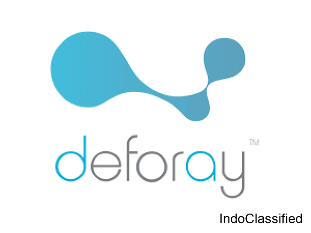 Custom software development company in Chennai,Custom software development company India  Deforay - 1