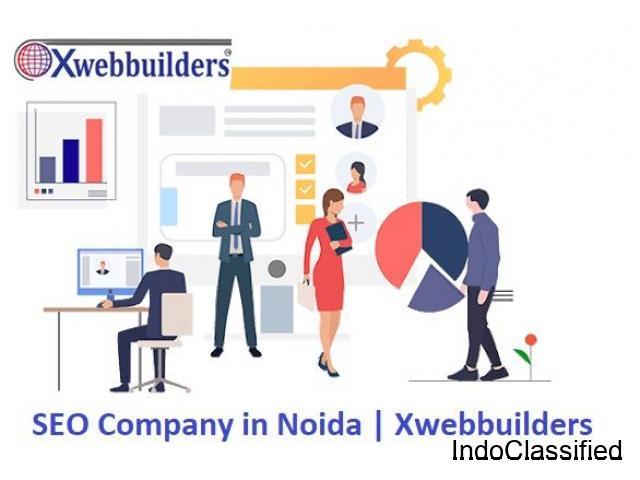 SEO Company in Noida   Xwebbuilders