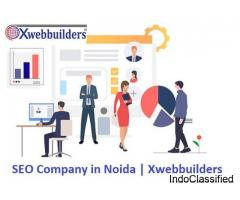 SEO Company in Noida | Xwebbuilders