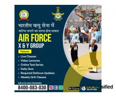 Best Air Force Coaching In Gwalior