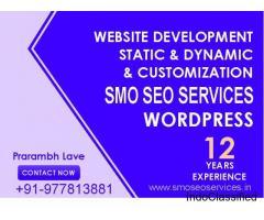 Website Development Company in Kolhapur