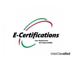 ISO Certifications In Delhi