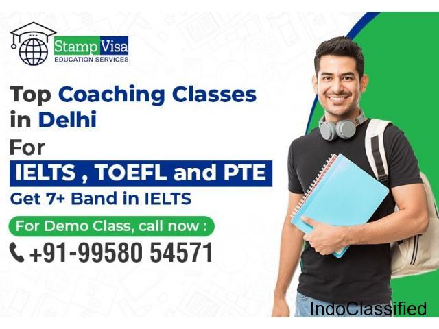 IELTS Coaching in Tilak Nagar Delhi - 1