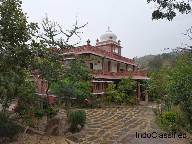 Best Resort in Kumbhalgarh