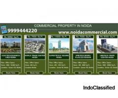 Commercial Projects in Sector 132 Noida, Retail Shops in in Sector 132 Noida