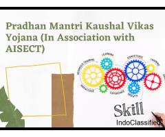 Pradhan Mantri Kaushal Vikas Yojana | AISECT ORG