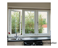 Window Republic- Best uPVC Window Company in India