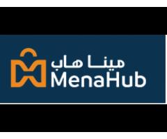 Qatar Leading Online Marketplace - Menahub