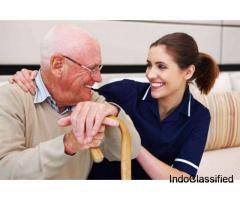 Home Care Services in Perth