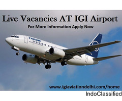 IGI Aviation Offers Best Airline/Airport Jobs.
