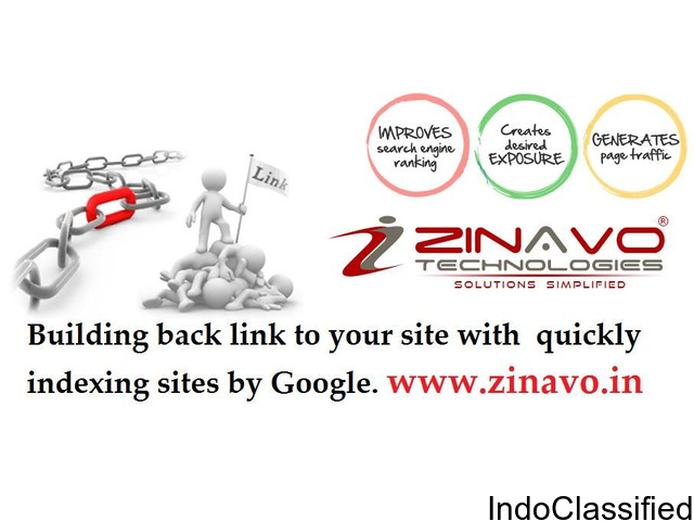 Innovative and Professional SEO Services