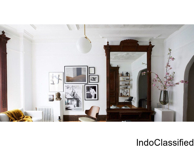 Living Room Chennai