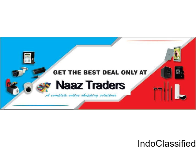 Naaz Traders - Online Shopping Company - Shopping made easy