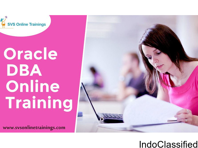 Best IT Online trainings | SVS Online Trainings - Contact Us