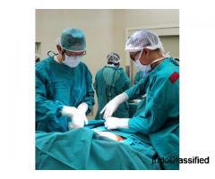 Best laparoscopic surgeon in chennai