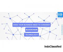 Does Your Business Need to Consider Blockchain Technology?