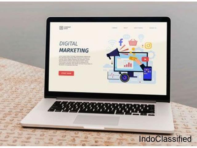 Best Digital Marketing Company Noida - Protech Planner