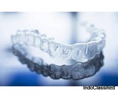Teeth Straightening Aligners - Clear Teeth Straighteners | Eazyalign
