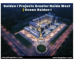 Golden I Projects Greater Noida West | Ocean Golden I