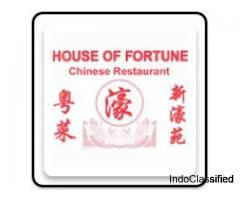 House of fortune chinese restaurant kirrawee, nsw - 5 % off