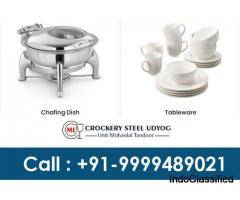 Hotelware Manufacturer, Supplier & Exporter in India
