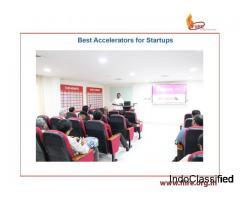 Best Accelerators for Startups