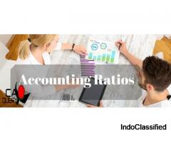 Accounting Ratios - Vakilsearch