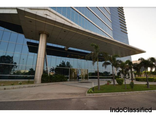 The Commercial Office Space in Gurgaon for Ample Profitability