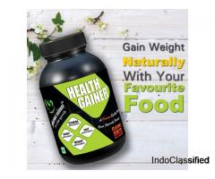 Pharma Science Health Gainer Ayurvedic Powder for Gain Weight, Naturally and Healthy