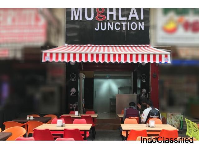 Best Mughlai food resturant indirapuram