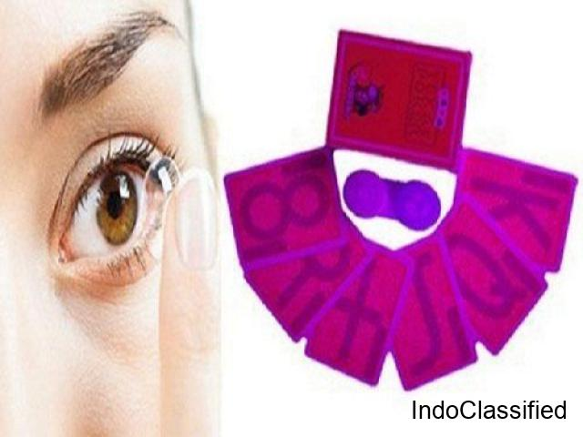 Buy Contact Lens for Cheating in Cards