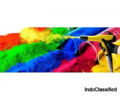 Powder Coating Powder manufacturers and suppliers.