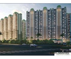 ATS Destinaire is having 3BHK and 4 BHK apartments located at Sector 1 Noida Extension