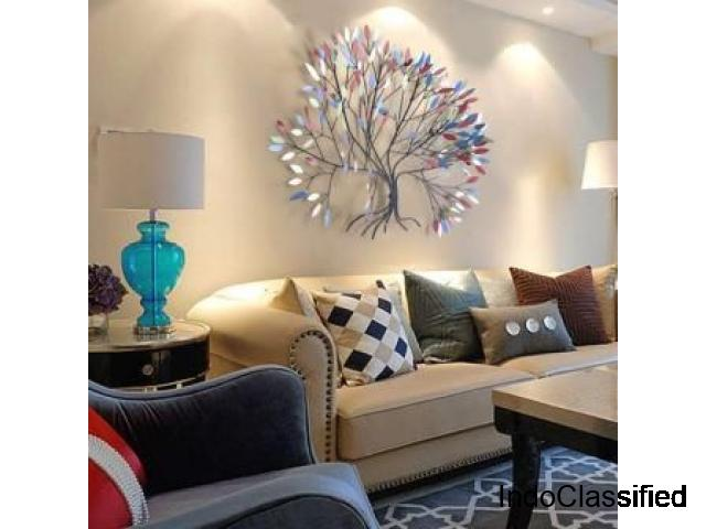 Home Decor Online: at Quickrycart | Home Decor items | Home decor online India