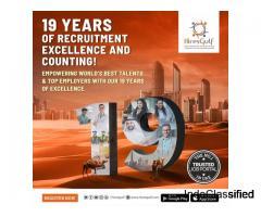 HiresGulf: Demand Jobs in UAE