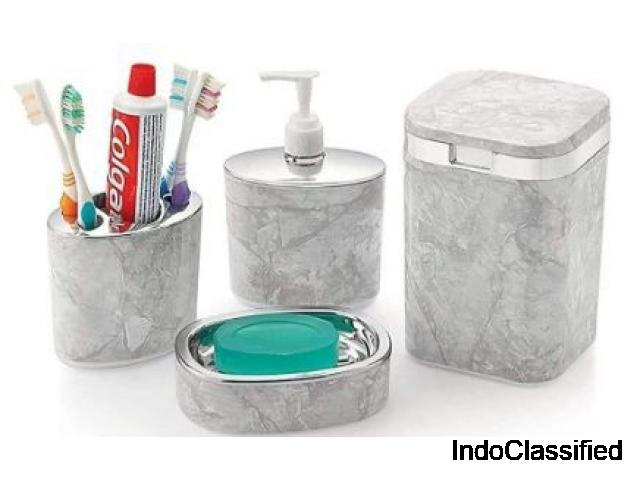 Buy Modern Bathroom Accessories online in Quickrycart | Buy Bathroom Accessories