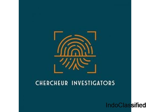 Chercheur Investigators (opc) Private Limited