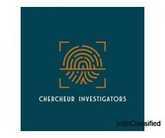 Chercheur Investigators (opc) Private Limited