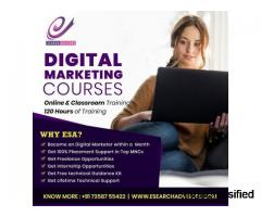 Best Digital Marketing Institute in Chennai