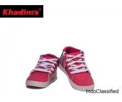 Khadims Kids Footwear & Shoes Online