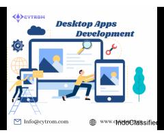Desktop Application Development Company