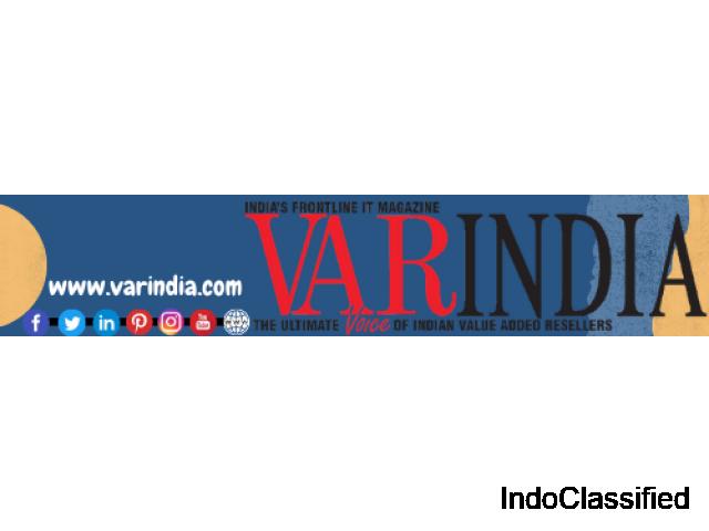 Best IT Magazine In India - 1