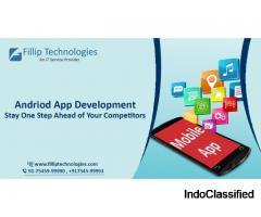 web application development in patna