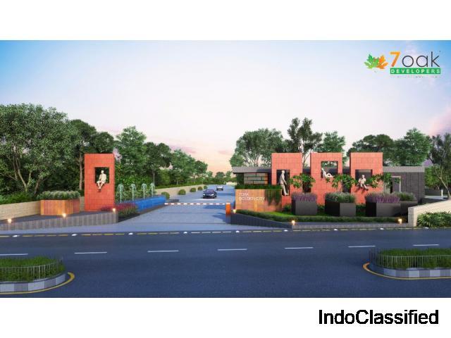 Buy RERA Approved Residential Plots in Dholera SIR Smart City